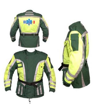 Belgische Ambulance VZW jassen