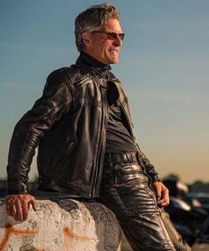 Motorkleding Op Maat
