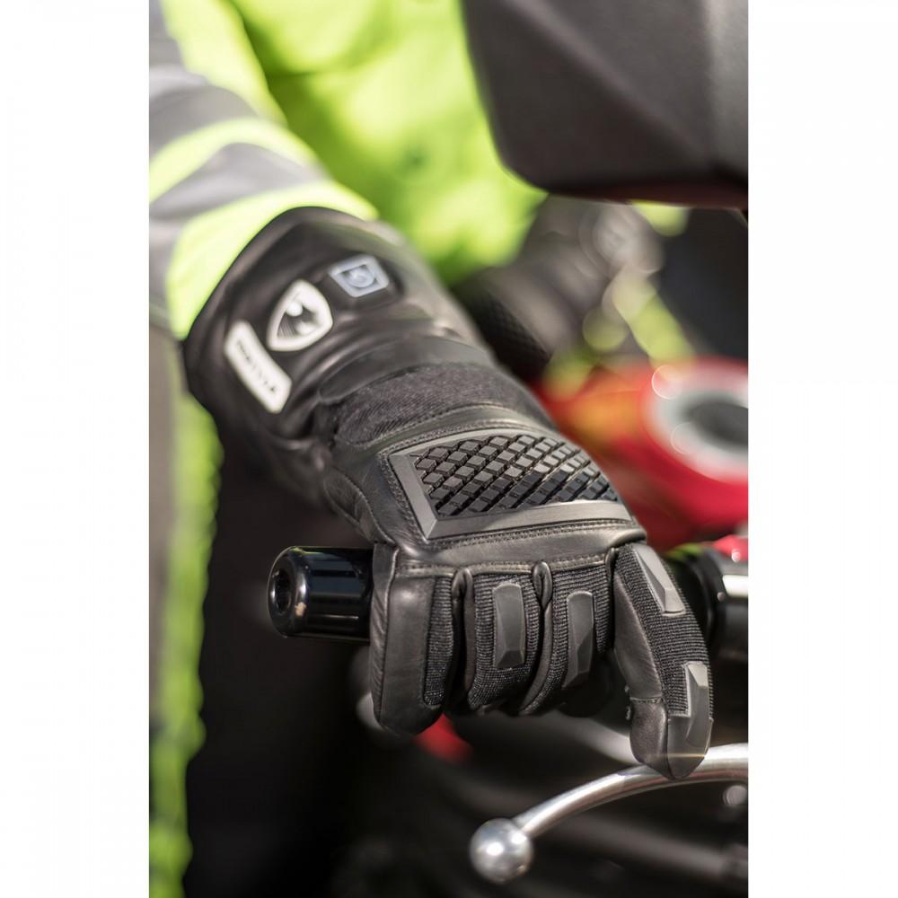 Vulcan Heating Glove
