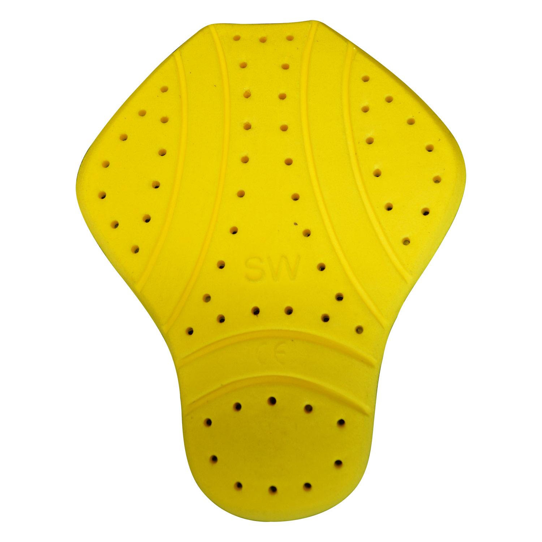 CE-LEVEL 2 protectie jas (schouders, ellebogen & rug.)
