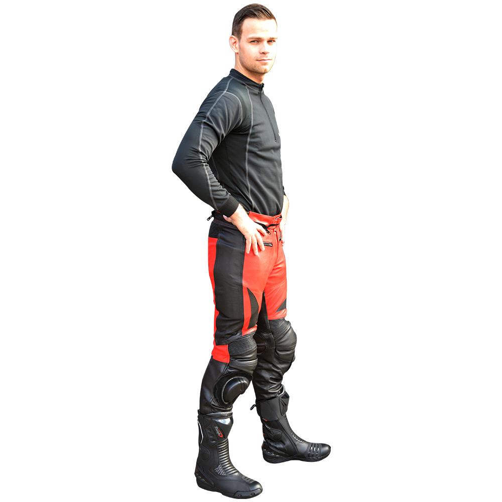 Slider Red-Black