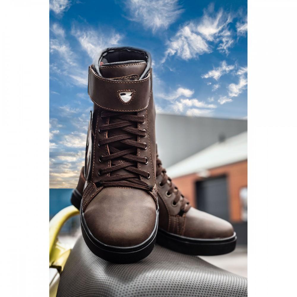 Lucas Vintage Boots