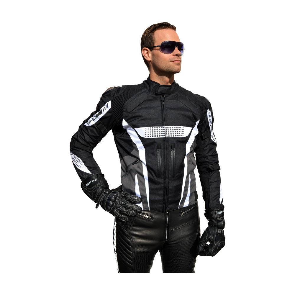 Titanium Sport White black edition