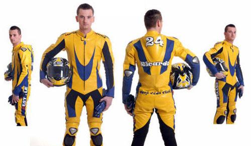 Sportief design met Titanium protectie