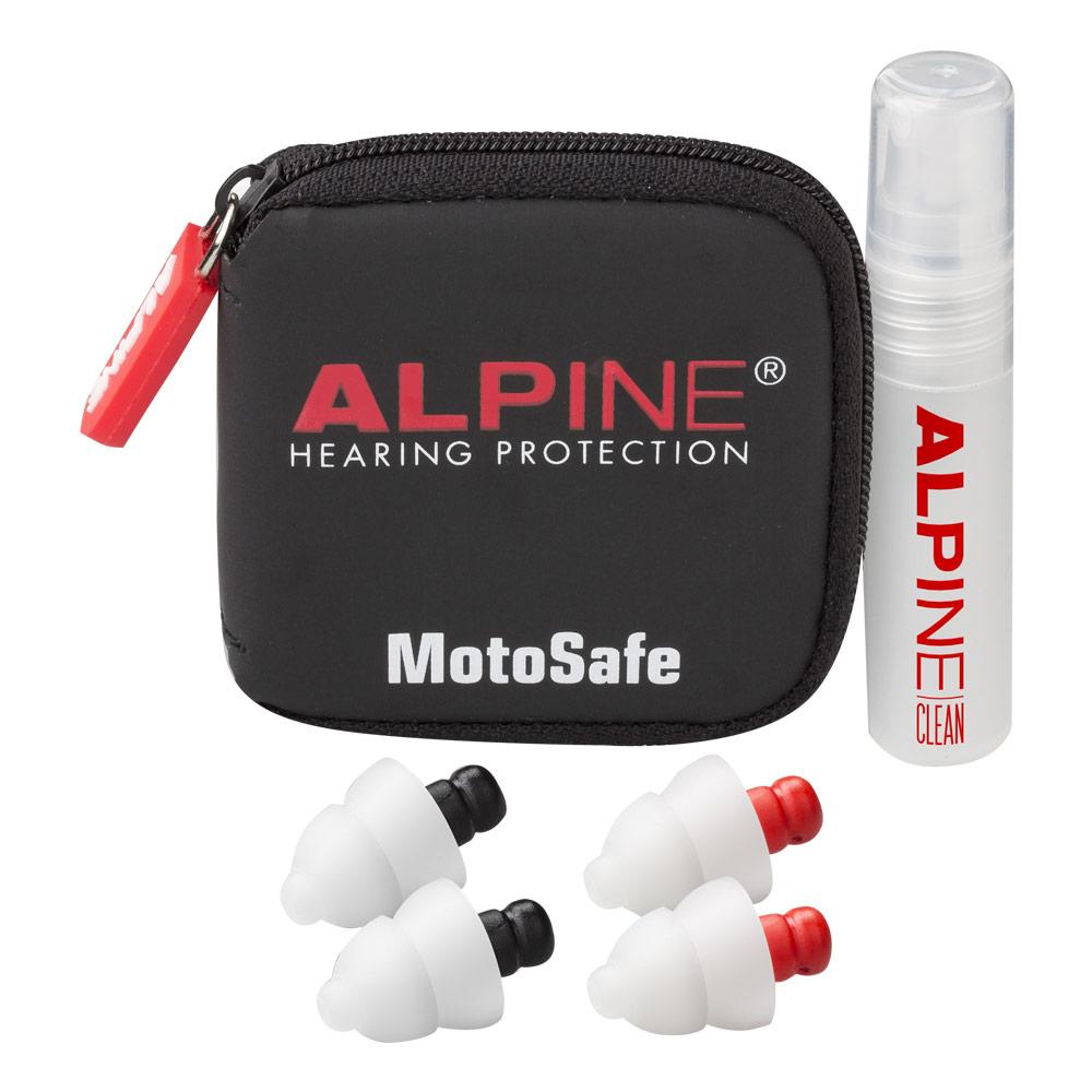 Alpine hearing protection MotoSafe Pro