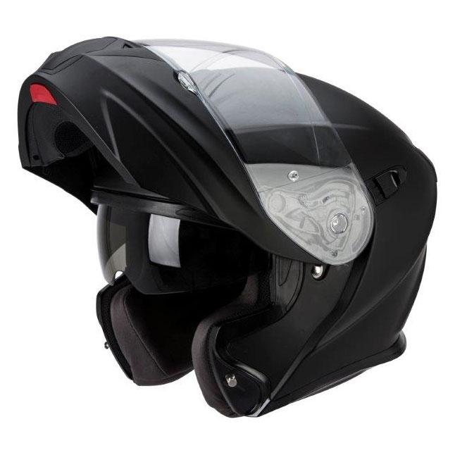 SCORPION EXO-920 Mat zwart